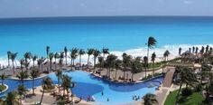 Cancun - Fiesta on the Beach All Inclusive