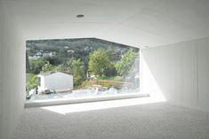 Gallery of House in Laax / Valerio Olgiati - 6