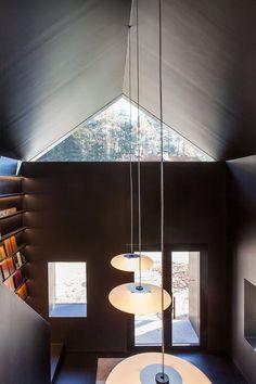 Atelier la cucina di haidacher, Perca, 2013 - Lukas Mayr Architekt