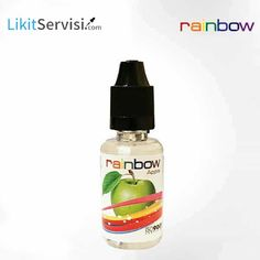 Rainbow Likit Çeşitleri Fiyat Avantajı ile Likitservisi.com Soap, Rainbow, Bottle, Rain Bow, Rainbows, Flask, Soaps, Jars
