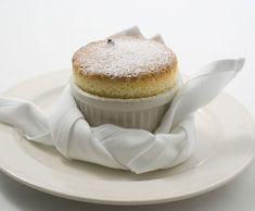 Souffle doesn't have to be so scary. Watch the video for how to make this first. Grand Marnier Soufflés Recipe at Epicurious.com