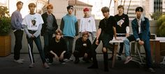 NCT 127 on Their New Album, North American Debut and Style K Pop, Nct 127, Rose Icon, Park Ji Sung, Mark Nct, Jung Woo, Winwin, Taeyong, Jaehyun