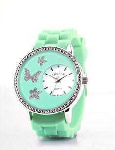 REloj Sky Breeze de Cyzone - Tu hora más fashion :) www.cyzone.com