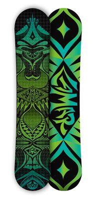 Snowboard (brandon)
