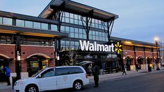 Walmart will enjoy energy savings from LED lighting « BizEnergy Energy Efficient Lighting, Energy Efficiency, Retail Sector, Save Energy, Sustainability, Walmart, Canada, Led, Business