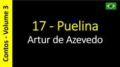 Artur de Azevedo - 17 - Puelina