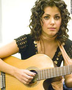 Voix de velours et tête bien faite: Katie Melua est en tournée en France