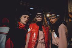 #backstage Edith Marcel  | FW 19/20 at Altaroma  #RomaFashionHub #Romeismyrunway #RomaFashionWeek #RFW #fashion #instafashion #fashionweek #fashiondesigner #catwalk #runwaymodel