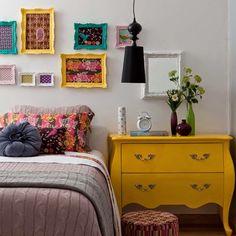 Blog de decoração e organização com dicas que ajudam a deixar a casa mais prática, bonita e organizada. Porque Nossa Casa é Lugar de Ser Feliz!