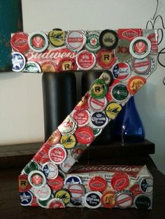 1000 images about diy crafts that i have to try on for Diy beer can art