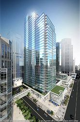 Cadillac Fairview Breaks Ground on New 1.6 Million-Square-Foot Green Mixed-Use Development in Canada