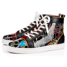 CHRISTIAN LOUBOUTIN Louis Men #christianlouboutinflats #christianlouboutinsneakers