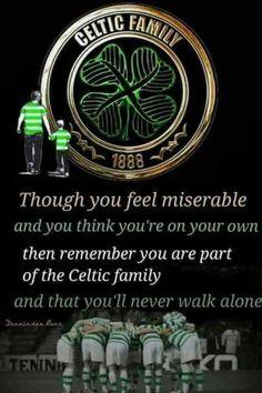 Scottish Quotes, Irish Republican Army, Grief Poems, Dad Tattoos, Irish Culture, Celtic Fc, Irish Pride, You'll Never Walk Alone, Irish Girls
