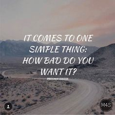 ANY QUESTIONS...like it or not this the only thing that matters irrelevant of the goal! #success #motivation #quotes #goals #driven #a3dlife #fitness #health (http://ift.tt/2gpQEyh)