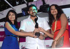 Sohini Sarkar wins Vivel Fanpage Filmfare Award for Best Debut - Bengali Movies   Reviews   Celebs   Showtimes   Tollywood News   Box Office   Photos   Videos - BongoAdda.com