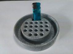 節煙 節約灰皿