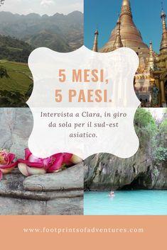 Viaggi, Thailandia, Cambogia, Laos, Myanmar, Vietnam. Laos, Mount Rushmore, Travel Inspiration, Vietnam, Adventure, Nature, Naturaleza, Adventure Game, Outdoors