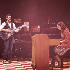 """""""Once the Musical"""" - A truly beautiful experience with heart-stopping moments"""