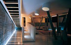 Lira House / Sebastian Irarrazaval