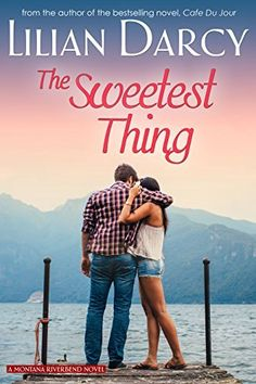 The sweetest thing by lilian darcy