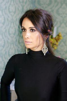 Blog da Maria Sophia │ Lifestyle and Fashion: Dicas de penteado com Marcos Proença
