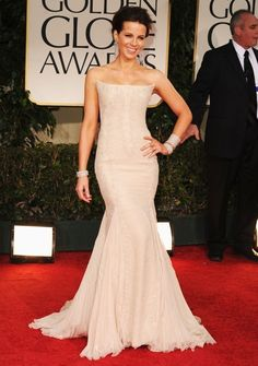526c71f907 My favorite look from 2012 Golden Globes. Kate Beckinsale in Roberto Cavalli