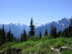 Our Favorite Trails Trail Guide, Cascade Mountains, North Cascades, Backpacking Tips, Day Off, Hiking, Travel, Day Off Work, Walks