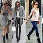 7 Essential Fall Winter Footwear For Women