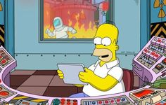 Every episode of 'The Simpsons' is coming to your devices with this new app click here:  http://infobucketapps.com