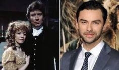 NEARLY 40 years after starring in the popular costume drama Poldark, actor Robin Ellis is set to make an appearance in the eagerly-awaited remake Winston Graham Poldark, Robin Ellis, Popular Costumes, Ross Poldark, Bbc One, Aidan Turner, Period Dramas, Movies And Tv Shows, Movie Tv