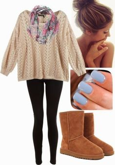 TEEN FASHION | GIRLS FASHION INSPIRATION