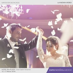Novia Video / Expo Novias en Boda Panamá 2018