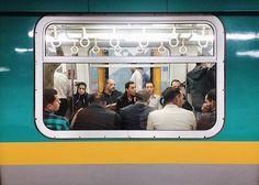 Metro - subway