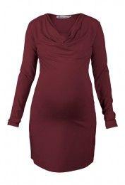 leuke jurk voor je zwangerschapsshoot
