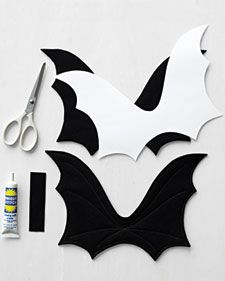 i was already planning on making my cat a bat for halloween and this just made it awesome