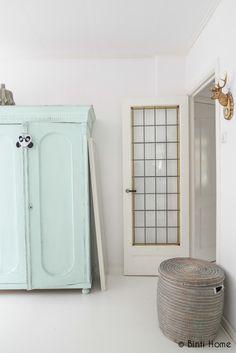 mint cupboard