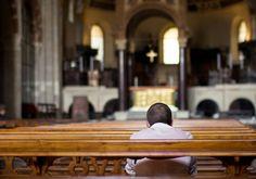 Ojcze, staję przed Tobą, pragnę wobec Ciebie zdać sprawę z mojego życia.