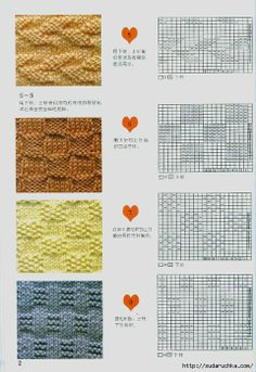 Russian site;  pattern stitches are in Japanese, but there are charts which are very clear.  Awesome stitch library!