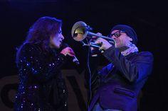 Chiara Civello e Fabrizio Bosso al Torino Jazz Festival
