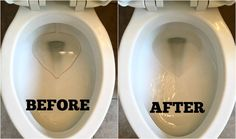 The Best Way To Remove Toilet Bowl Rings Tips Cleaning