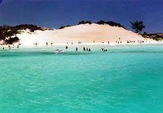 Retrospectiva 2013 - Praia do Espelho, Bahia, Brasil