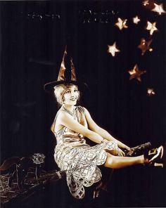 1920's actress Bessie Love