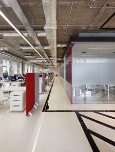 E:MG | Inspiring Office | Martela