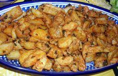 Quenelles of pike, crayfish bisque - Healthy Food Mom Algerian Recipes, Lebanese Recipes, Veggie Recipes, Vegetarian Recipes, Healthy Recipes, Tunisian Food, Ramadan Recipes, Exotic Food, Mediterranean Recipes