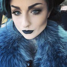 Ryan Ashley Malarkey: Ink Master's First Lady - Tattoo Ideas, Artists and Models Makeup Tattoos, Sexy Tattoos, Girl Tattoos, Tattoos For Women, Ryan Ashley Malarkey, Tatuajes Tattoos, Ink Master, War Paint, Inked Girls