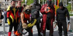 Gallery: Silicon Valley Comic Con 2016 Saturday Gallery 8 – G33k-HQ
