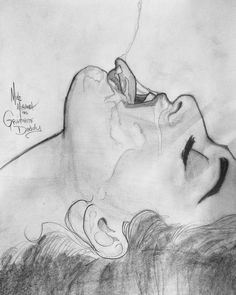"""Every Drop"" #erotic #erotica #eroticart #cum #facial #putmymakeupon #goodgirl #dirtygirl #messy #sloppy #sloppytoppy #drainme #everylastdrop #lickitup #sex #drawing #jobwelldone #oral #cockworship #whatdatmoufdo"