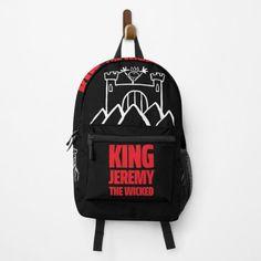 Rock Shirts, Backpacks, Shopping, Sacks, Pockets, Backpack, Backpacker, Backpacking
