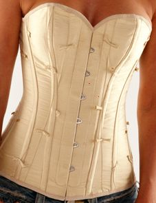 Patrones para hacer un Top o corset. | El costurero de Stella