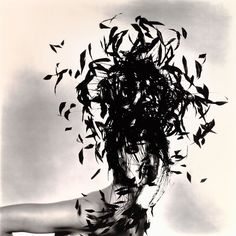 Woman in Feather Hat (B) , New York, 1991 Gelatin silver print © The Irving Penn Foundation Salvador Dali, Irving Penn Portrait, Classic Photographers, Art Photography, Fashion Photography, Feather Hat, Gelatin Silver Print, Linda Evangelista, Best Artist
